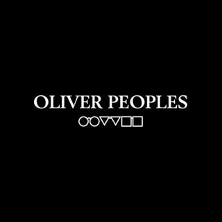 oliver peoples logo