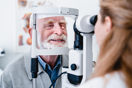 Importance of Yearly Eye Exams for Contact Lens Wearers